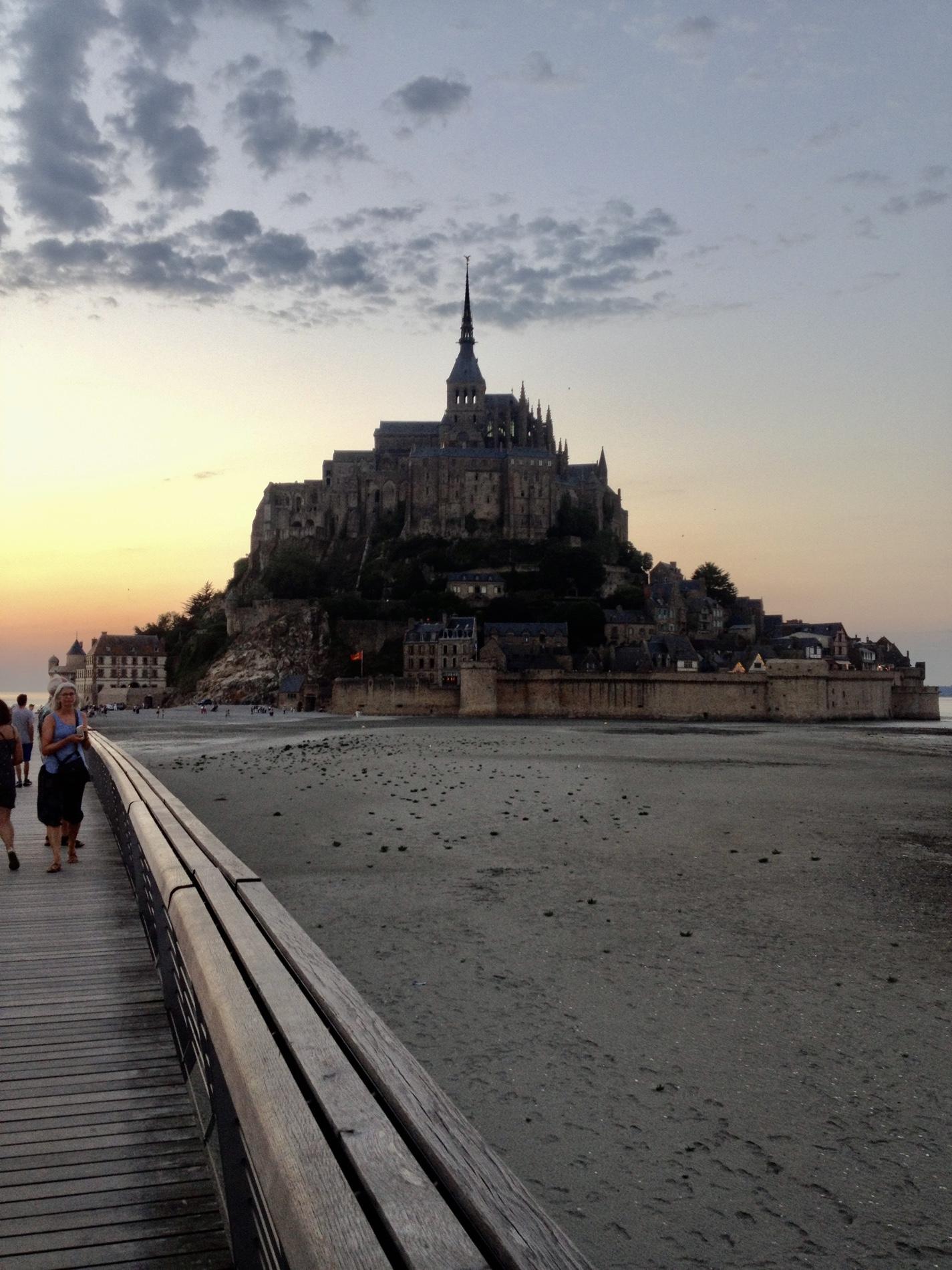Bretagne (19-31.07.2016)