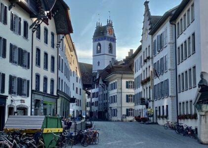 Aarau / Brugg